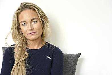 Camilla Laursen