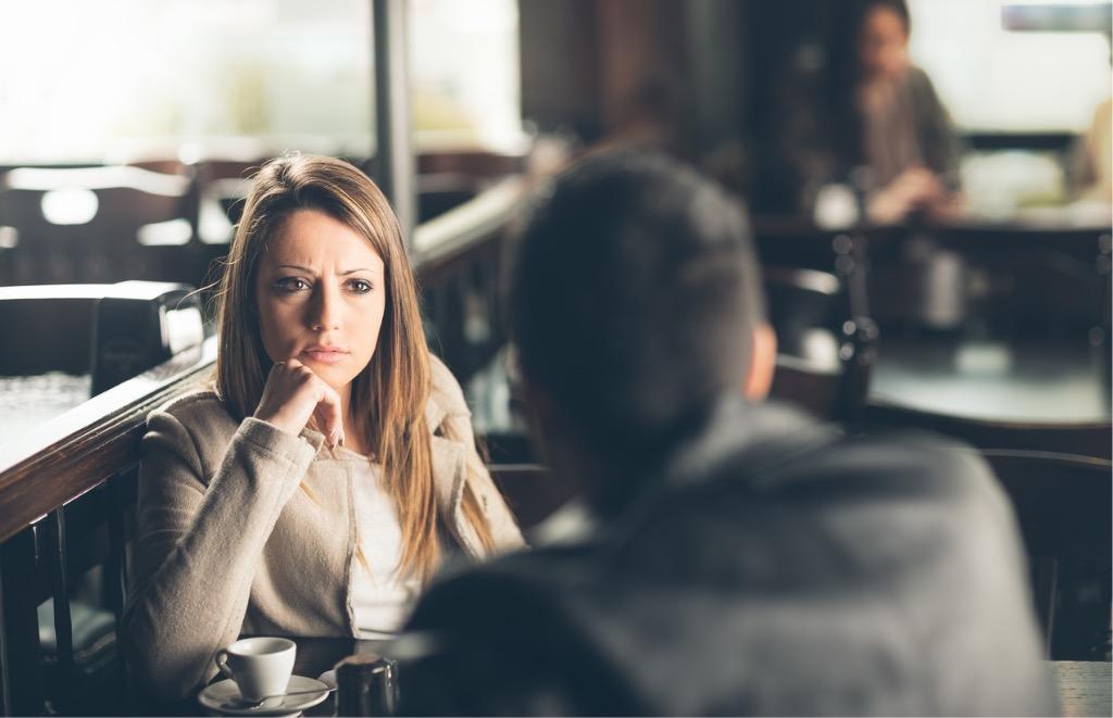 Denne artikel vil ændre dine tanker omkring dating