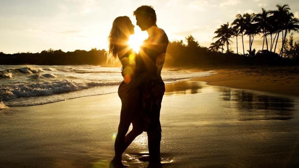 Ferien er farlig for parforholdet